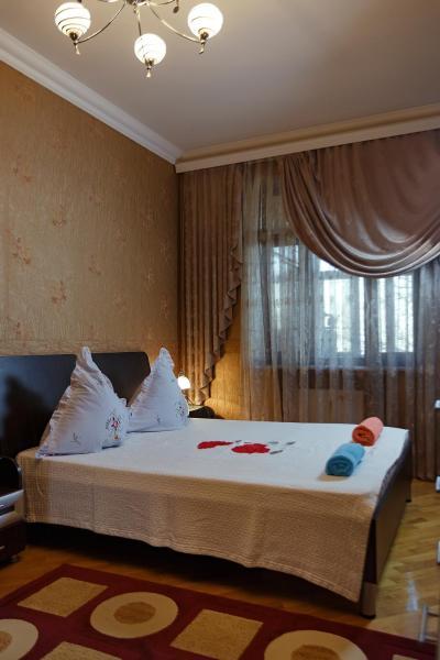 Fotografie hotelů: Apartment Formula 1, Baku