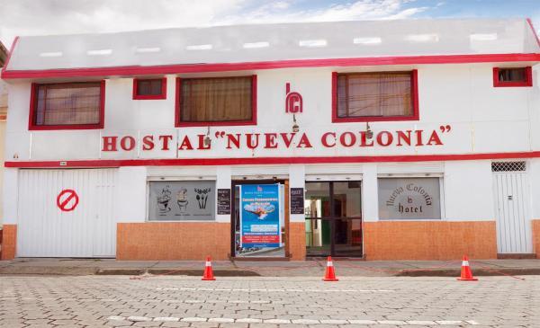 Hotel Pictures: Hostal Nueva Colonia, Ibarra