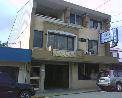Hotel Pictures: Hotel Aeromundo, Grecia