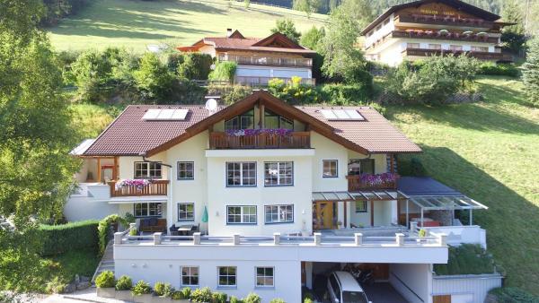 Foto Hotel: Haus Unterweger, Neustift im Stubaital