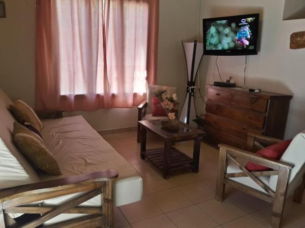 Photos de l'hôtel: Villa El Refugio, Potrerillos