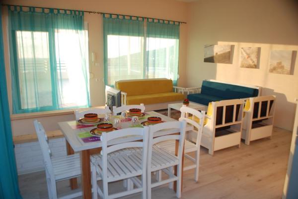 Hotellikuvia: Rezidenca Kalter Sarande, Sarandë