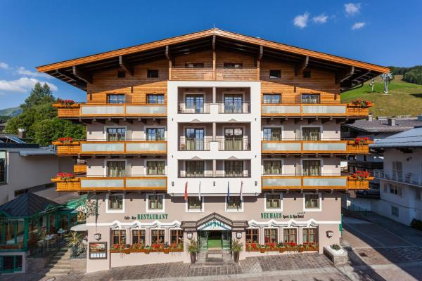 Fotos del hotel: Hotel Neuhaus, Saalbach Hinterglemm