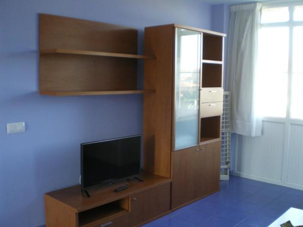 Hotel Pictures: Apartamentos Bañugues, Bañugues