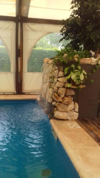 Zdjęcia hotelu: Hosteria Valle Azul, Villa del Dique