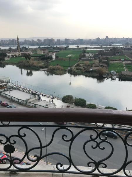 Photos de l'hôtel: Al Bahr Al Aazam Apartment, Le Caire