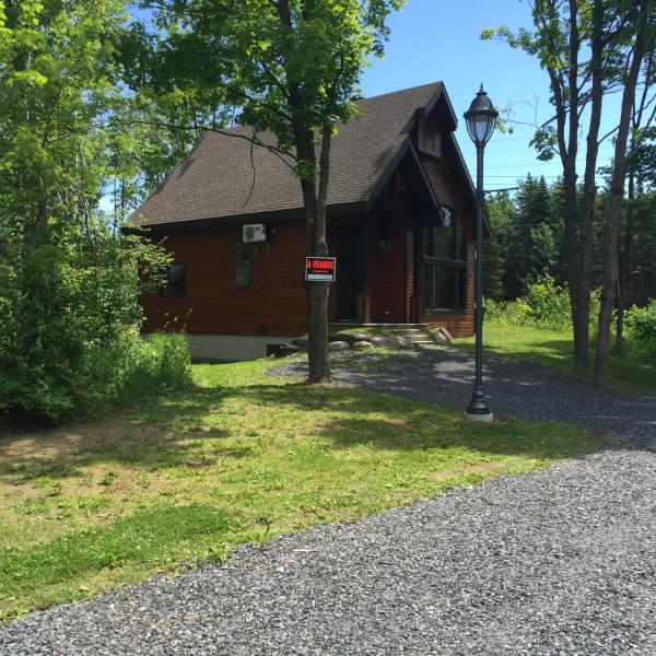 Hotel Pictures: Deluxe chalet 5 Liana Ste-Marie, Sainte-Marie