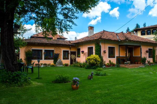 Fotos do Hotel: Bobi Guest House, Koprivshtitsa