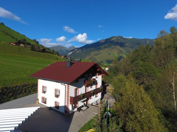 Foto Hotel: Obermühle, Rauris