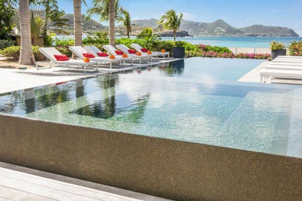 Hotel Pictures: Ueva by Villas Apartments Rentals St Barts, Gustavia