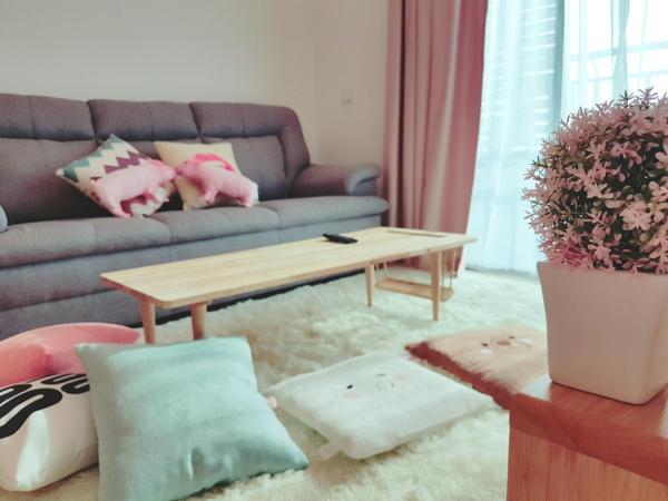 Hotellbilder: Two Bedroom Apartment in Sky Breeze, Johor Bahru