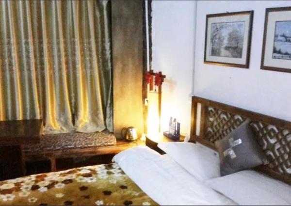 Hotel Pictures: Zui Meng Lijiang Hostel, Lijiang