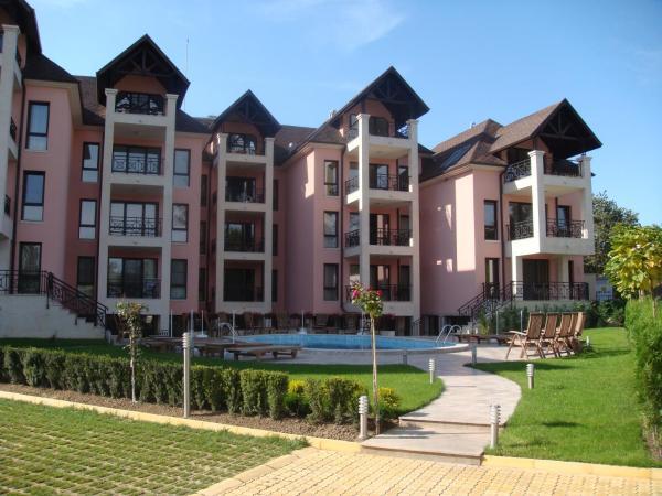 Photos de l'hôtel: Red Apartment in Vila Roza, St Constantin et Helena