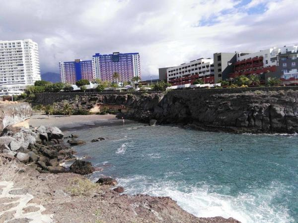 Hotel Pictures: DBL Paradise, Playa Paraiso
