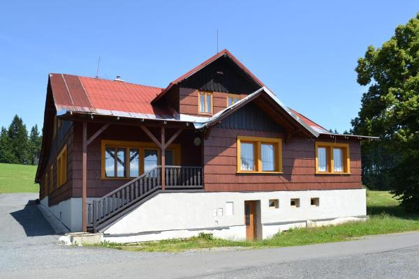 Hotel Pictures: Horská chata Švarná Hanka, Staré Hamry