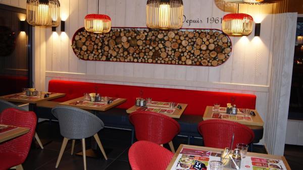 Hotel Pictures: ibis Le Mans Est Pontlieue, Le Mans