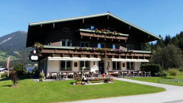Fotos do Hotel: , Neukirchen am Großvenediger