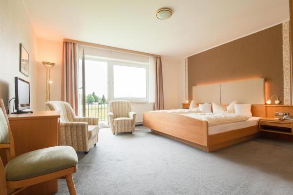 Hotelbilleder: Hotel Im Wiesengrund, Hermannsburg