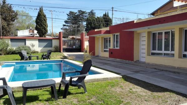 Zdjęcia hotelu: Complejo Lisandro, Villa Carlos Paz