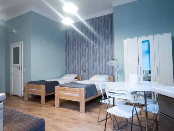 Junior Apartment (2 adults)