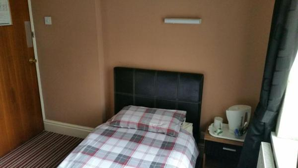 Hotel Pictures: Barrow Lodge Hotel, Barrow in Furness
