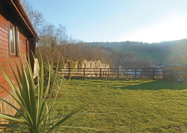 Kestrel Woodside Lodge