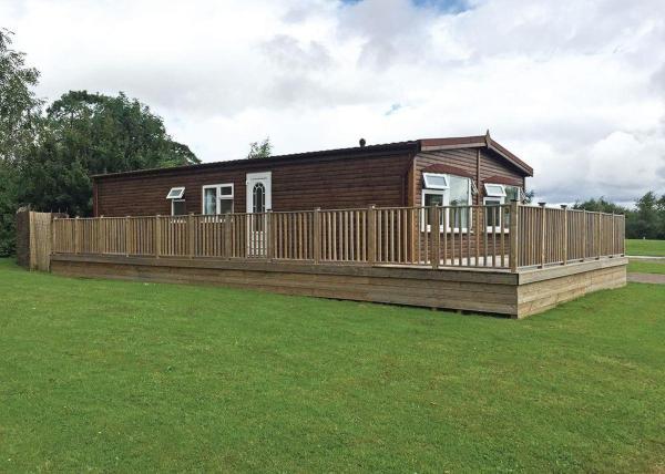 Classic Spa Lodges