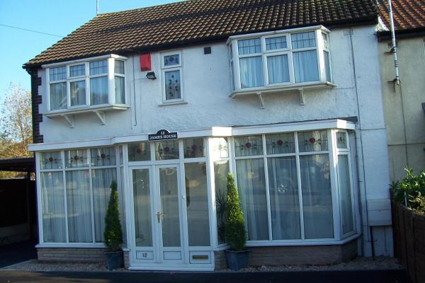 Hotel Pictures: James Guest House, Coleshill