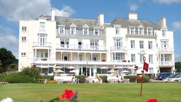 Hotel Pictures: The Belmont Hotel, Sidmouth
