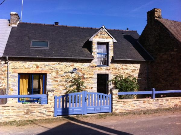 Hotel Pictures: Au Beau Gîte, Carentoir