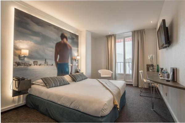 Hotel Pictures: Best Western ARThotel, Le Havre