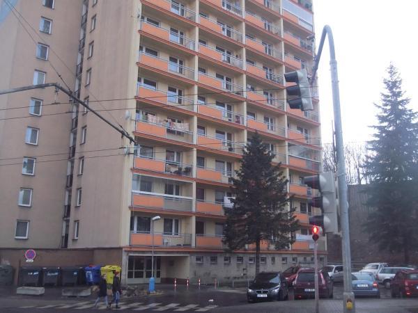 Hotel Pictures: Apartment Small Paris, Teplice