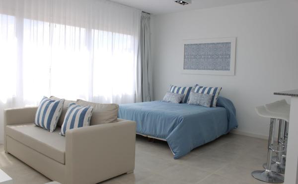 Foto Hotel: Sea View by Celtis Carilo, Carilo