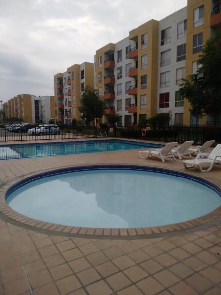 Fotos do Hotel: Apartamento Porto Alegre, Cali