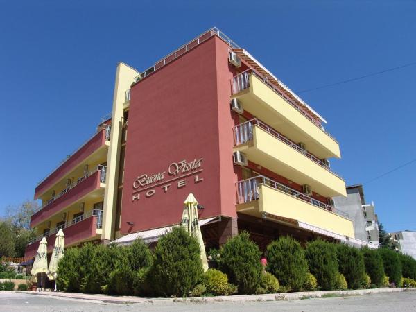 Fotos do Hotel: Hotel Buena Vissta, Primorsko