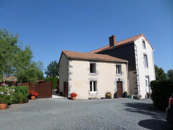 Hotel Pictures: Maison Gaillard, Moncoutant