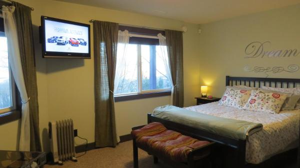 Hotel Pictures: Riverview B&B, Chilliwack