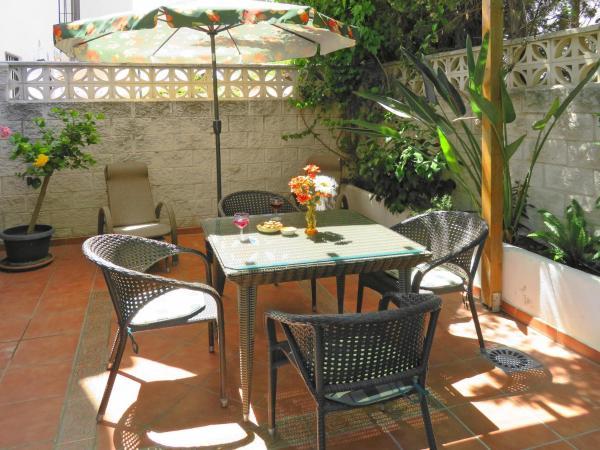 Hotel Pictures: PLAYA DEL CONDE (RDV300) (300), Chilches