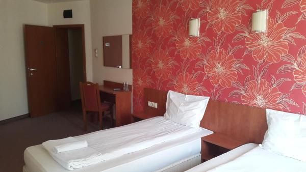ホテル写真: Hotel Mars, Troyan