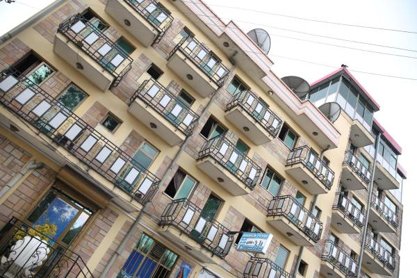 Hotel Pictures: Munich Addis Hotel, Addis Ababa