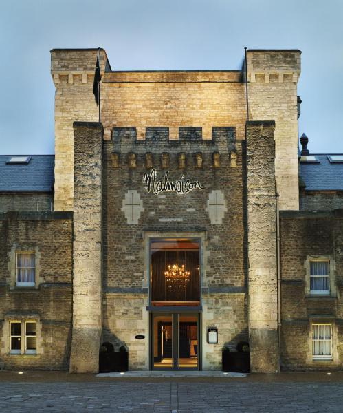 Hotel Pictures: Malmaison Oxford, Oxford