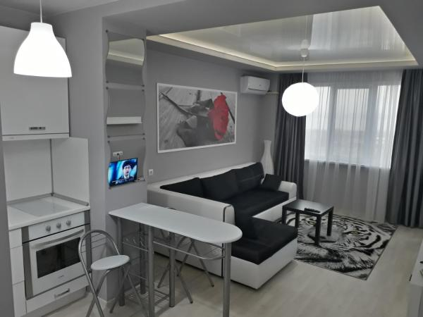 Hotel Pictures: , Burgas City