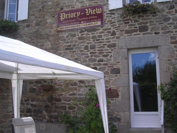 Hotel Pictures: Chambre d'hôte Priory-View Dinan, Dinan
