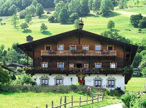 Hotel Pictures: Haus Scherhof (210), Piesendorf