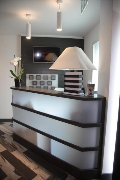 Fotos do Hotel: Residenza RoMa, Tropea