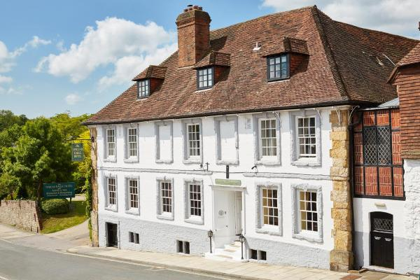 Hotel Pictures: Spread Eagle Hotel And Spa, Midhurst