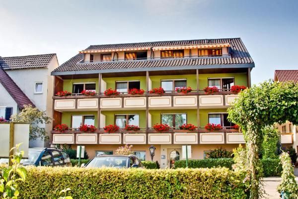 Hotel Pictures: Hotel Garni Merk, Immenstaad am Bodensee