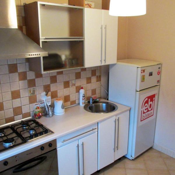 Hotelbilleder: Apartment on Kirova 20, Brest