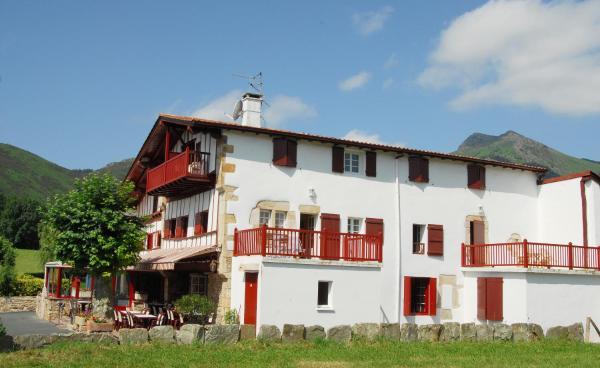 Hotel Pictures: Hotel Pikassaria, Sare