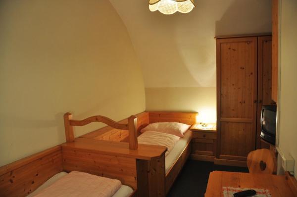 Hotellbilder: Gasthof Grillitsch Rösslwirt, Obdach